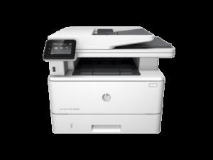 Multifunctional HP M426fdn