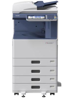 Toshiba e-Studio 255xC