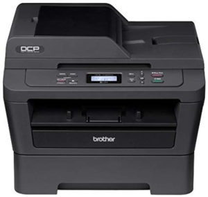 Multifunctional Brother DCP-7065DN