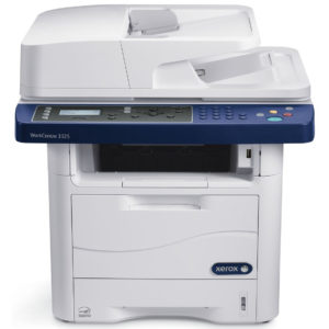 Multifunctionala Xerox WorkCentre 3225 DNI